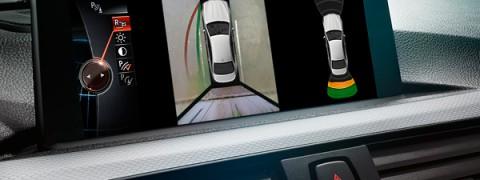 Fahrerassistenzsystem